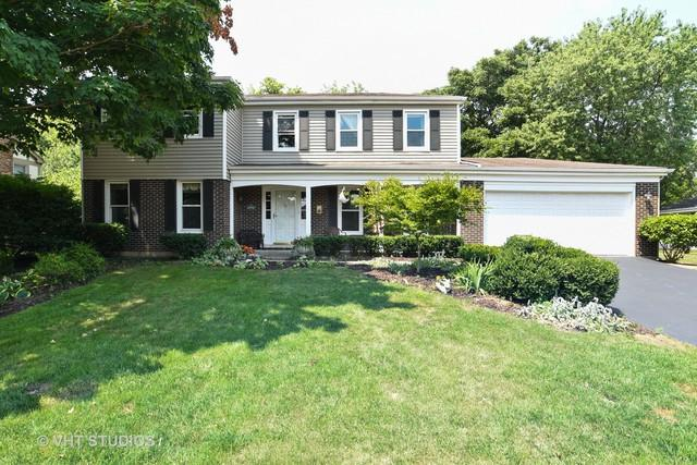 623 Ridgewood Lane, Libertyville, IL 60048 (MLS #10251079) :: Baz Realty Network | Keller Williams Preferred Realty