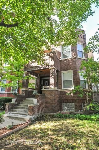 5056 W Hutchinson Street, Chicago, IL 60641 (MLS #10251251) :: The Jacobs Group