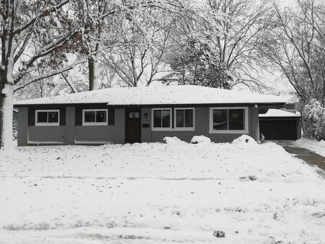 1380 Cooper Road, Hoffman Estates, IL 60169 (MLS #10251367) :: The Wexler Group at Keller Williams Preferred Realty