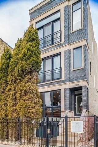 1950 W Armitage Avenue #1, Chicago, IL 60622 (MLS #10251409) :: Property Consultants Realty