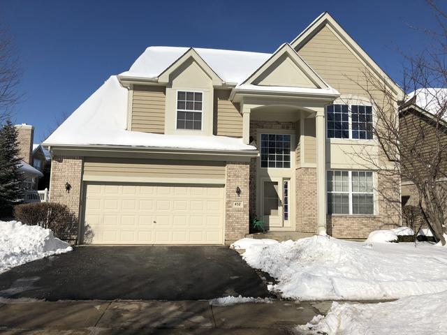 452 Valhalla Terrace, Vernon Hills, IL 60061 (MLS #10251423) :: Baz Realty Network | Keller Williams Preferred Realty