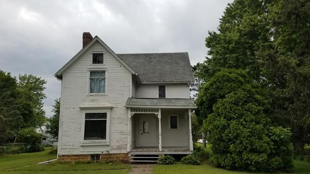 406 S Garfield Street, Leaf River, IL 61047 (MLS #10251483) :: Lewke Partners