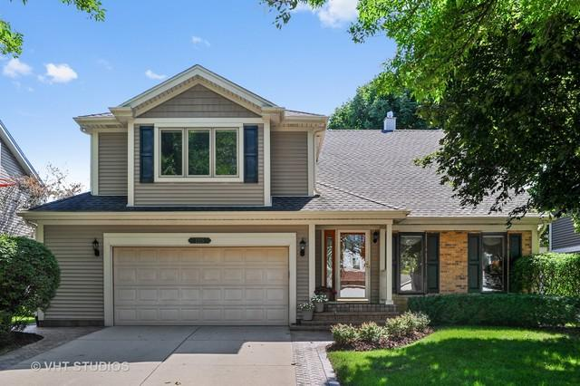1315 W Kingsley Drive, Arlington Heights, IL 60004 (MLS #10251846) :: The Wexler Group at Keller Williams Preferred Realty