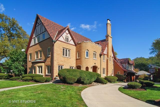 907 Lathrop Avenue, River Forest, IL 60305 (MLS #10252075) :: The Wexler Group at Keller Williams Preferred Realty