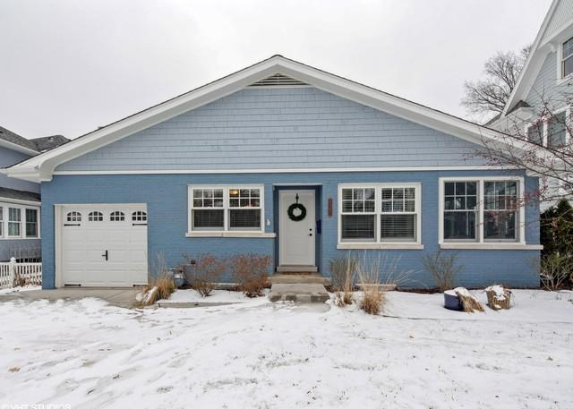 4147 Central Avenue, Western Springs, IL 60558 (MLS #10252535) :: The Jacobs Group