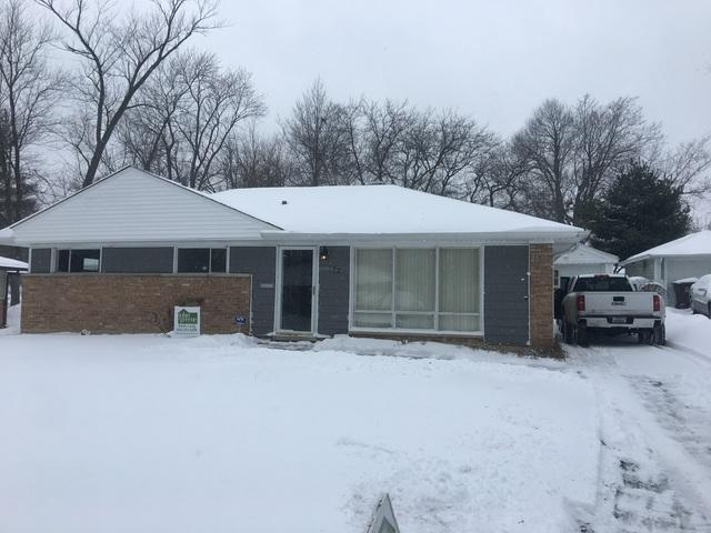 172 Nauvoo Street, Park Forest, IL 60466 (MLS #10252544) :: The Wexler Group at Keller Williams Preferred Realty