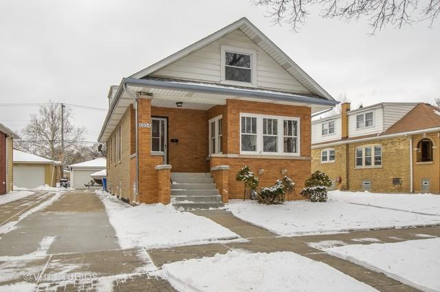 6954 N Oriole Avenue, Chicago, IL 60631 (MLS #10252698) :: The Wexler Group at Keller Williams Preferred Realty