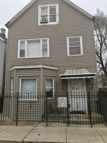 1844 N Pulaski Road, Chicago, IL 60639 (MLS #10253026) :: The Dena Furlow Team - Keller Williams Realty