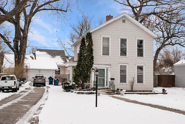 606 E Washington Street, Morris, IL 60450 (MLS #10253065) :: The Wexler Group at Keller Williams Preferred Realty