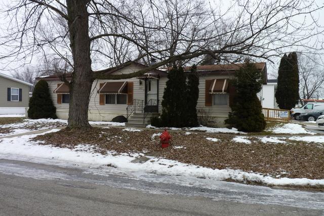 247 Carriage Drive, Sauk Village, IL 60411 (MLS #10253268) :: Baz Realty Network | Keller Williams Preferred Realty