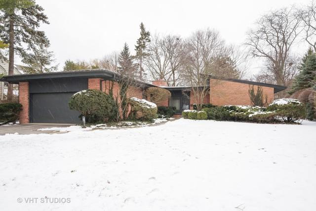 180 Harbor Street, Glencoe, IL 60022 (MLS #10253550) :: The Wexler Group at Keller Williams Preferred Realty