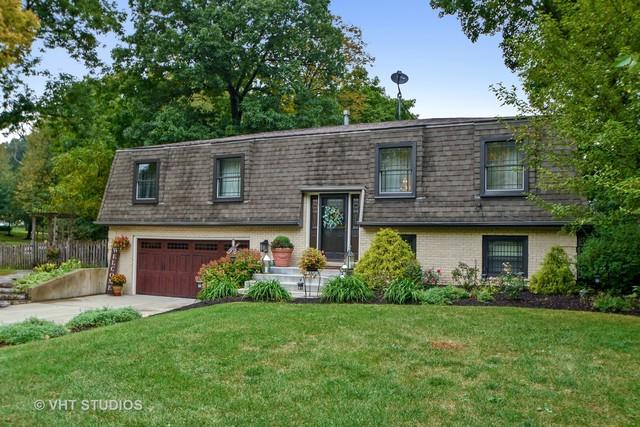 157 Kimber Drive, New Lenox, IL 60451 (MLS #10253558) :: The Wexler Group at Keller Williams Preferred Realty