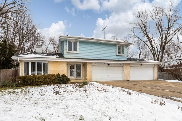 2S475 Riverside Avenue, Warrenville, IL 60555 (MLS #10253796) :: The Wexler Group at Keller Williams Preferred Realty