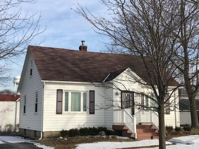 639 Oak Park Avenue, Beecher, IL 60401 (MLS #10254099) :: Baz Realty Network | Keller Williams Preferred Realty