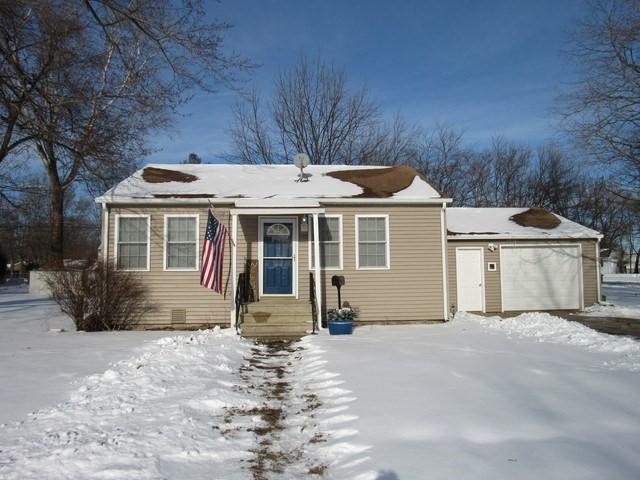 512 N Circle Drive, Wilmington, IL 60481 (MLS #10254157) :: Baz Realty Network | Keller Williams Preferred Realty