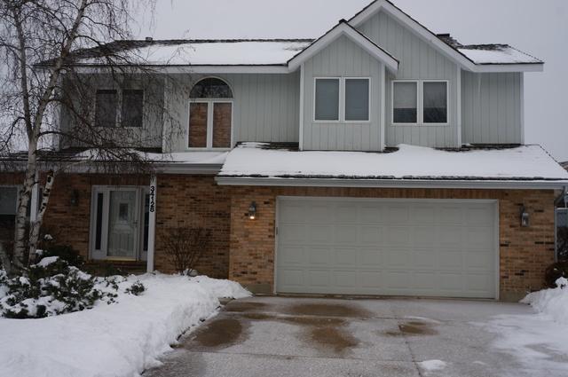 34128 N Homestead Road, Gurnee, IL 60031 (MLS #10254176) :: Baz Realty Network | Keller Williams Preferred Realty