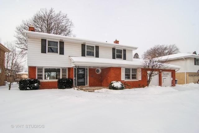 838 S Parkside Avenue, Elmhurst, IL 60126 (MLS #10254396) :: Baz Realty Network | Keller Williams Preferred Realty