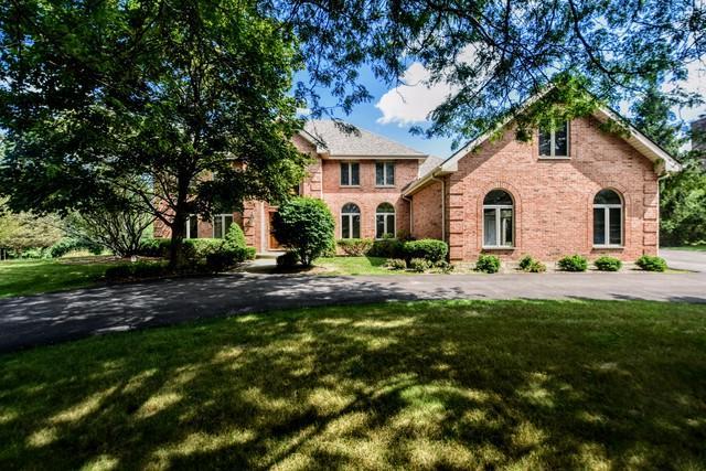 16 Greenbriar Lane, Hawthorn Woods, IL 60047 (MLS #10254714) :: Baz Realty Network | Keller Williams Preferred Realty