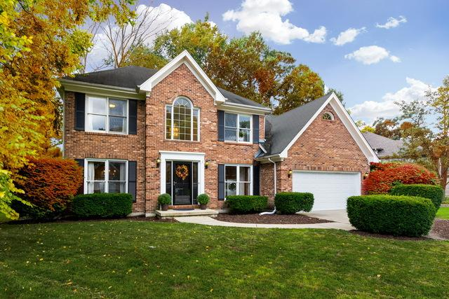998 Acorn Hill Lane, West Chicago, IL 60185 (MLS #10255641) :: Baz Realty Network | Keller Williams Preferred Realty