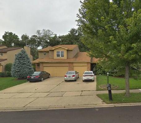 318 Brookdale Drive B, Bloomingdale, IL 60108 (MLS #10255968) :: Baz Realty Network | Keller Williams Preferred Realty