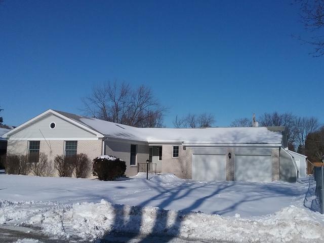 2208 Root Street, Crest Hill, IL 60403 (MLS #10256056) :: Baz Realty Network | Keller Williams Preferred Realty