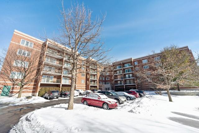 5225 N Riversedge Terrace #412, Chicago, IL 60630 (MLS #10256199) :: Baz Realty Network | Keller Williams Preferred Realty