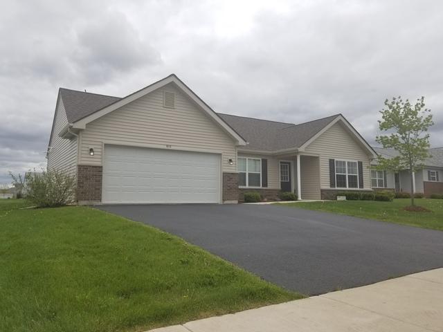 810 Hanson Avenue, Mchenry, IL 60050 (MLS #10256213) :: The Perotti Group | Compass Real Estate