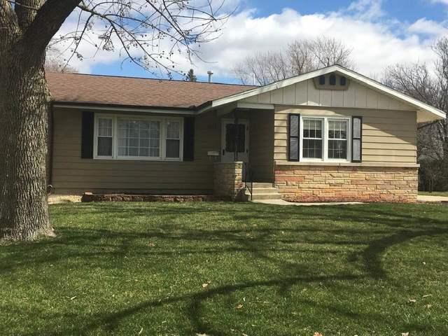528 Gray Drive, Gibson City, IL 60936 (MLS #10256487) :: Leigh Marcus   @properties