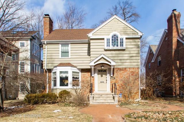1136 Isabella Street, Wilmette, IL 60091 (MLS #10256661) :: Helen Oliveri Real Estate