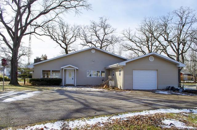 326 Kaufman Drive, Loda, IL 60948 (MLS #10256938) :: The Dena Furlow Team - Keller Williams Realty