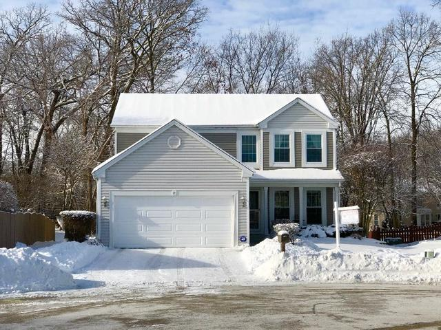 7 Columbine Court, Streamwood, IL 60107 (MLS #10256963) :: Berkshire Hathaway HomeServices Snyder Real Estate