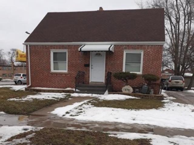 12701 S Throop Street, Calumet Park, IL 60827 (MLS #10257217) :: Baz Realty Network | Keller Williams Preferred Realty