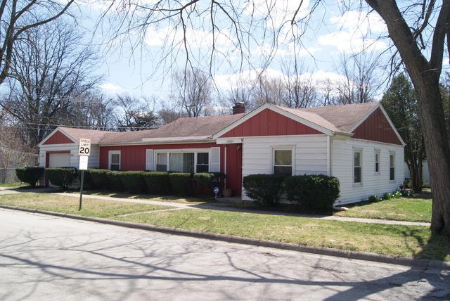 16801 Western Avenue, Hazel Crest, IL 60429 (MLS #10258467) :: Helen Oliveri Real Estate