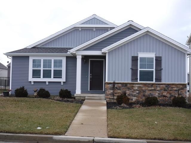 1647 Duncannon, Normal, IL 61761 (MLS #10258546) :: Janet Jurich Realty Group
