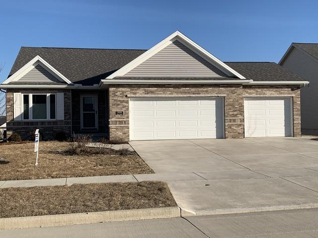 2608 Red Rock Road S, Normal, IL 61761 (MLS #10258675) :: Janet Jurich Realty Group