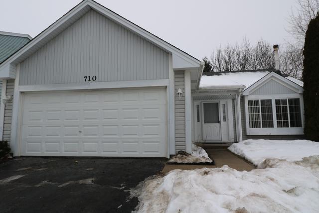 710 Thorndale Drive, Elgin, IL 60120 (MLS #10259124) :: Baz Realty Network | Keller Williams Preferred Realty