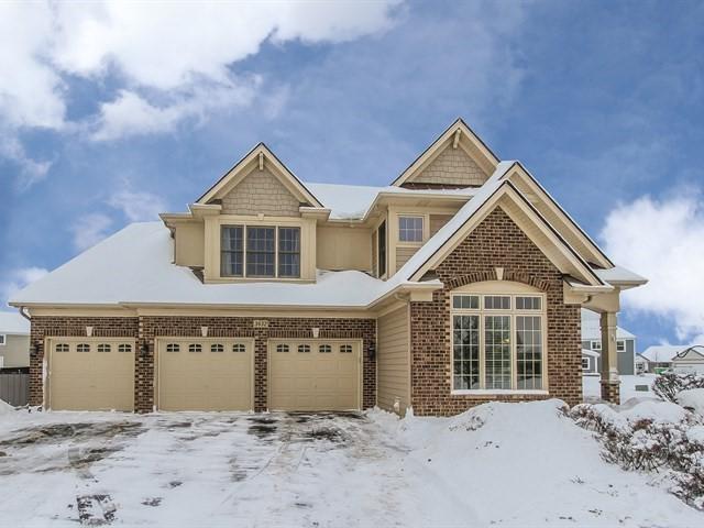 3632 Waterscape Terrace, Elgin, IL 60124 (MLS #10259339) :: Baz Realty Network   Keller Williams Preferred Realty