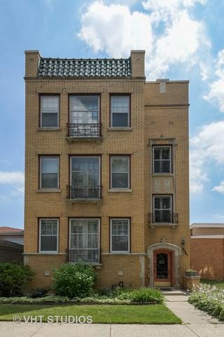 7541 Kildare Avenue, Skokie, IL 60076 (MLS #10259620) :: Helen Oliveri Real Estate