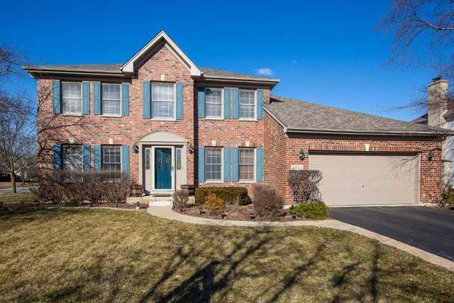 4855 Fesseneva Lane, Naperville, IL 60564 (MLS #10260073) :: HomesForSale123.com