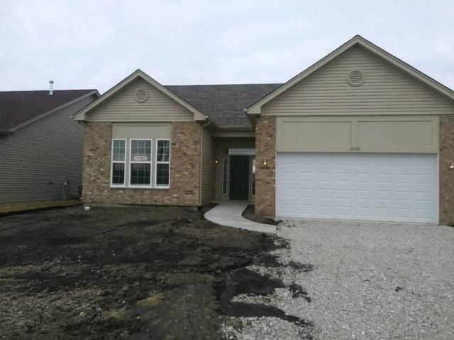 16710 Placid Court, Lockport, IL 60441 (MLS #10260224) :: Berkshire Hathaway HomeServices Snyder Real Estate