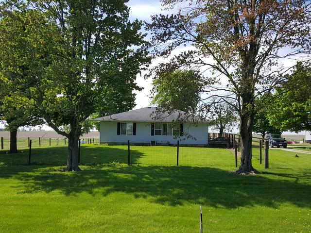 4267 E 2500 North Road, ARMSTRONG, IL 61812 (MLS #10260278) :: Century 21 Affiliated