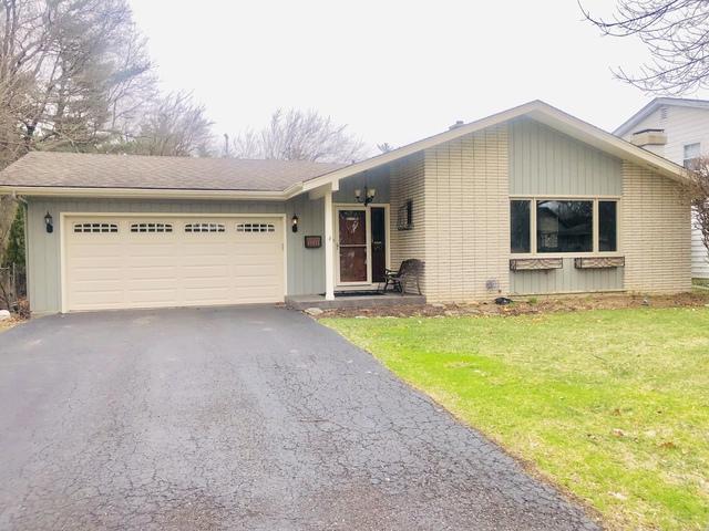 1252 Sandpiper Lane, Naperville, IL 60540 (MLS #10260299) :: Helen Oliveri Real Estate