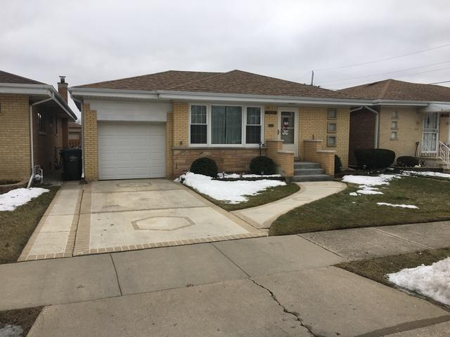 7629 W Strong Street, Harwood Heights, IL 60706 (MLS #10262441) :: Baz Realty Network | Keller Williams Preferred Realty