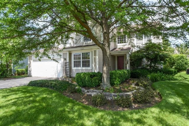 18376 W Springwood Drive, Grayslake, IL 60030 (MLS #10262581) :: Baz Realty Network | Keller Williams Preferred Realty