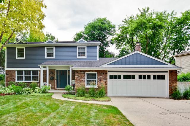 716 S Dymond Road, Libertyville, IL 60048 (MLS #10262860) :: Baz Realty Network | Keller Williams Preferred Realty