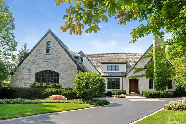 790 S Southmeadow Lane, Lake Forest, IL 60045 (MLS #10262963) :: Berkshire Hathaway HomeServices Snyder Real Estate