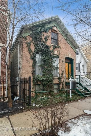 1243 N Marion Court, Chicago, IL 60622 (MLS #10262981) :: The Perotti Group   Compass Real Estate