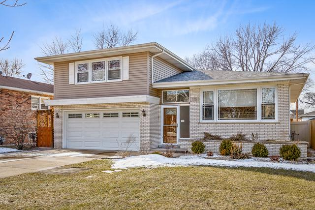 5302 S Catherine Avenue, Countryside, IL 60525 (MLS #10262986) :: Baz Realty Network | Keller Williams Preferred Realty