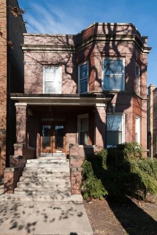 1724 W Rascher Avenue, Chicago, IL 60640 (MLS #10263176) :: Baz Realty Network | Keller Williams Preferred Realty