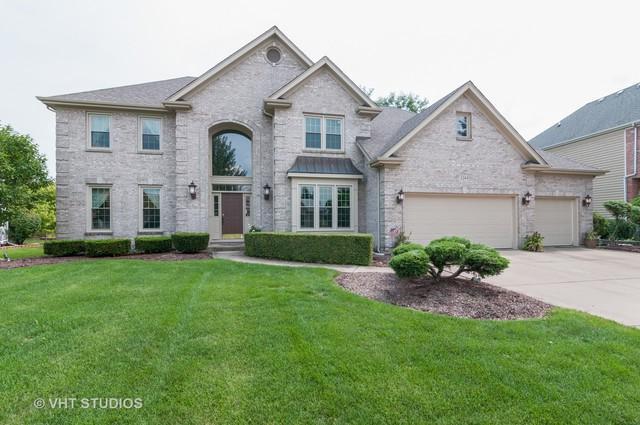 3344 White Eagle Drive, Naperville, IL 60564 (MLS #10263304) :: Baz Realty Network | Keller Williams Preferred Realty